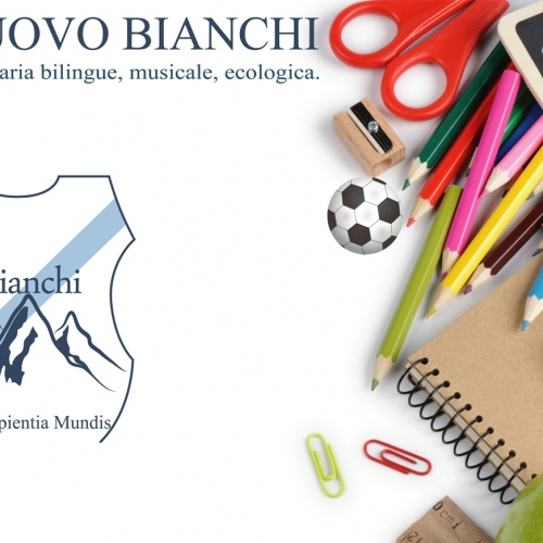 Il Nuovo Bianchi - scuola primaria bilingue