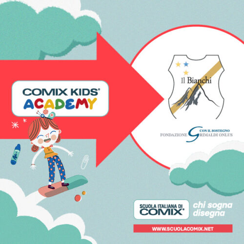 Comix_Kids_Academy_Istituto_Bianchi_Squared