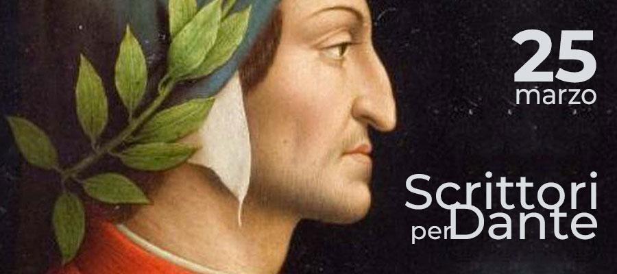 Dante e gli Alunni del Nuovo Bianchi