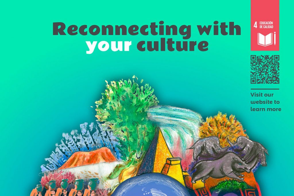 RECONNECTING WITH YOUR CULTURE 2021