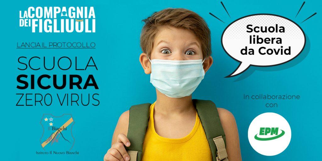 """""""ScuolaSicura: Zero Virus"""""""